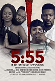 Five Fifty Five poster