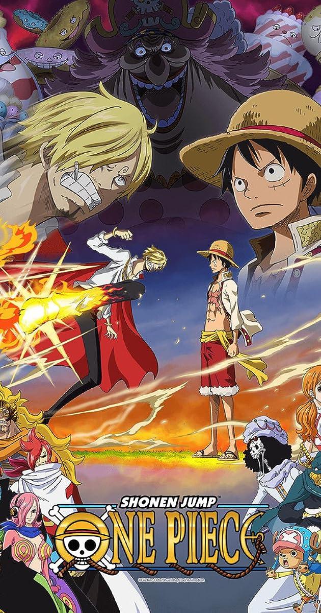 One Piece Serien Stream
