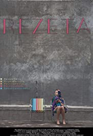 Rezeta (2012) Poster - Movie Forum, Cast, Reviews