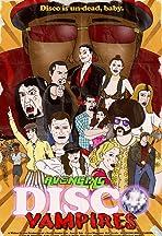 Avenging Disco Vampires
