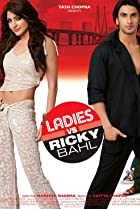 Image of Ladies vs. Ricky Bahl