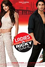Primary image for Ladies vs. Ricky Bahl