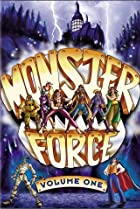 Image of Monster Force