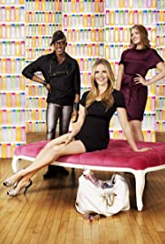 Pregnant in Heels Poster - TV Show Forum, Cast, Reviews