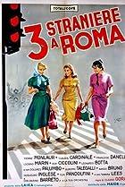 Image of 3 straniere a Roma
