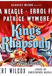 King's Rhapsody Poster