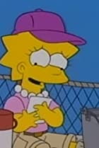 Image of The Simpsons: Lisa the Treehugger