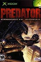 Image of Predator: Concrete Jungle