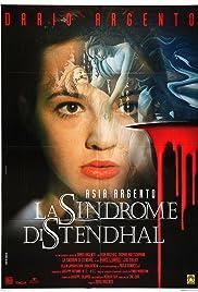 La sindrome di Stendhal Poster