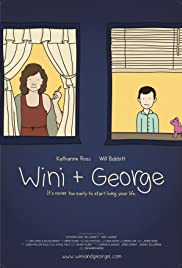 Wini + George Poster