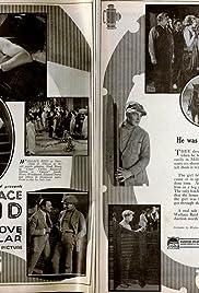The Love Burglar Poster