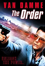 The Order 2001 Poster