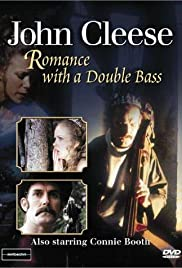 Romance with a Double Bass Poster