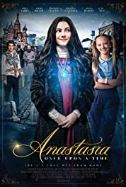 Anastasia: Once Upon a Time (2020) poster