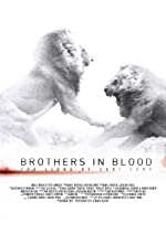 Brothers in Blood The Lions of Sabi Sand(2015)
