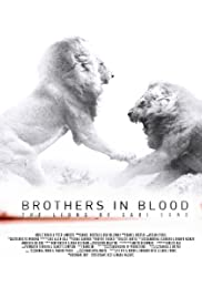 Brothers in Blood: The Lions of Sabi Sand (2015) Poster - Movie Forum, Cast, Reviews