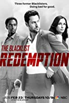 Image of The Blacklist: Redemption