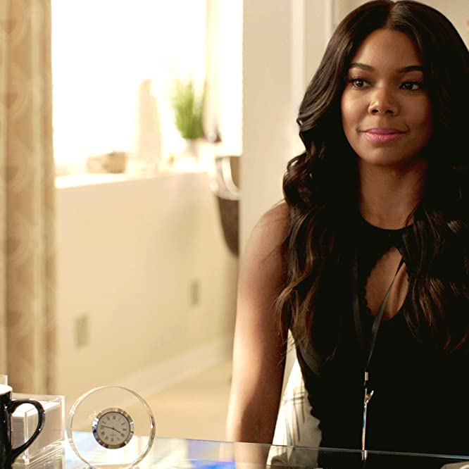 Gabrielle Union in Being Mary Jane (2013)