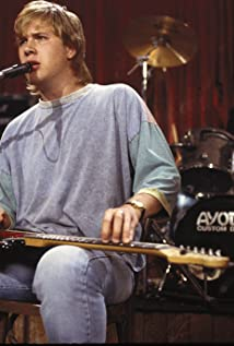 Jeff Healey Picture
