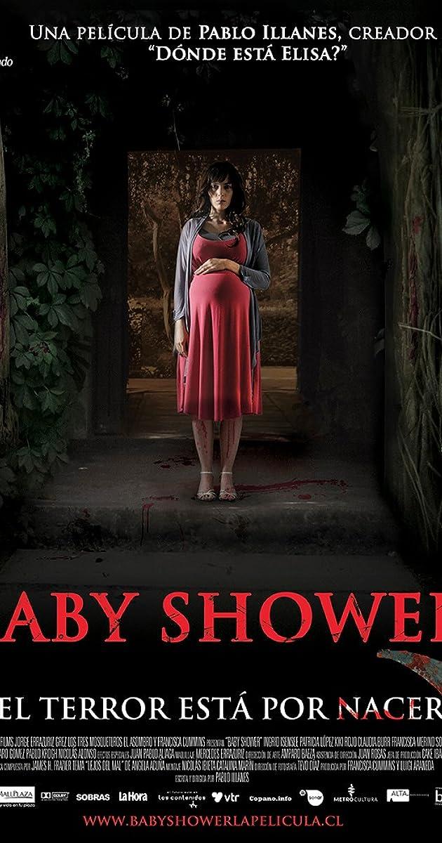 Baby shower legendado