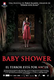 Baby Shower (2011) Poster - Movie Forum, Cast, Reviews