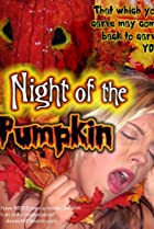 Image of Night of the Pumpkin