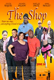 The Shop Poster