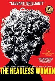 La mujer sin cabeza Poster