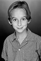 Sawyer Sweeten's primary photo
