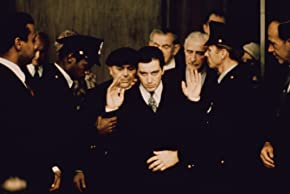 The Godfather: Part II - 4