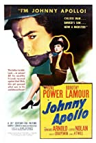 Image of Johnny Apollo