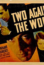 Two Against the World Poster