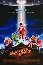 Muppets from Space(1999)