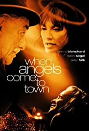 When Angels Come to Town (2004) Poster - Movie Forum, Cast, Reviews