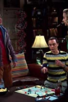Image of The Big Bang Theory: The Guitarist Amplification