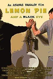Lemon Pie and a Black Eye Poster