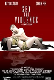 Sex and Violence Poster