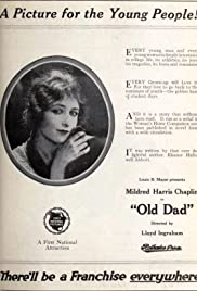 Old Dad Poster
