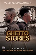 Ghetto Stories(1970)