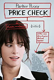 Price Check (2012) Poster - Movie Forum, Cast, Reviews