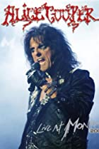 Image of Alice Cooper: Live at Montreux 2005