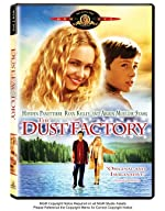 The Dust Factory(2010)
