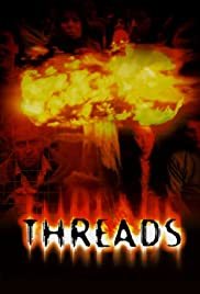 Threads(1984) Poster - Movie Forum, Cast, Reviews