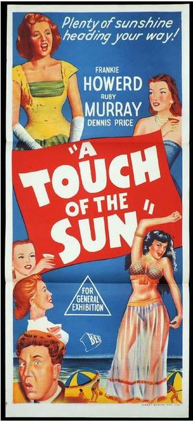image A Touch of the Sun Watch Full Movie Free Online
