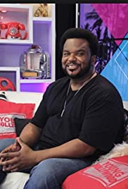 Craig Robinson's Couch Karaoke! Poster