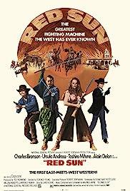 Watch Movie Red Sun (1971)