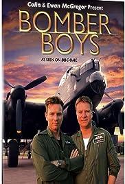 Bomber Boys Poster