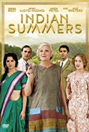 Indian Summers Poster - TV Show Forum, Cast, Reviews