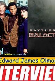 Edward James Olmos Poster
