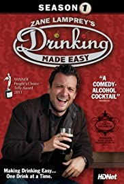 Drinking Made Easy Poster - TV Show Forum, Cast, Reviews
